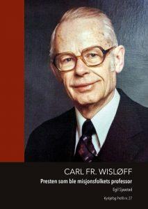 biografi om C. F. Wisløff