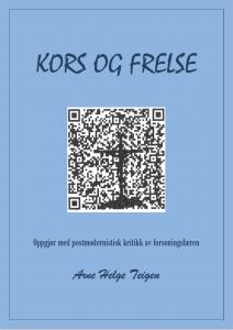 Bokforside Arne Helge Teigen