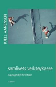 Samlivets verktøykasse - Kjell Aanensen