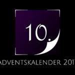 10 Adventskalender