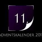11 Adventskalender