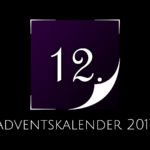 12 Adventskalender