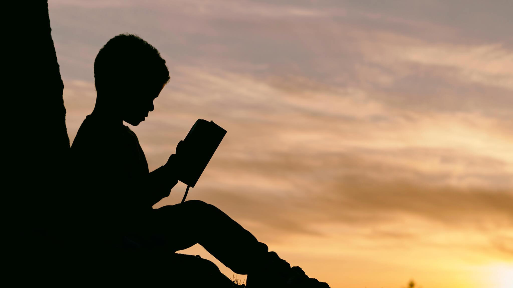 Barneteologi, bestefar og vanskelige tekster (E10 kristen barneoppdragelse)