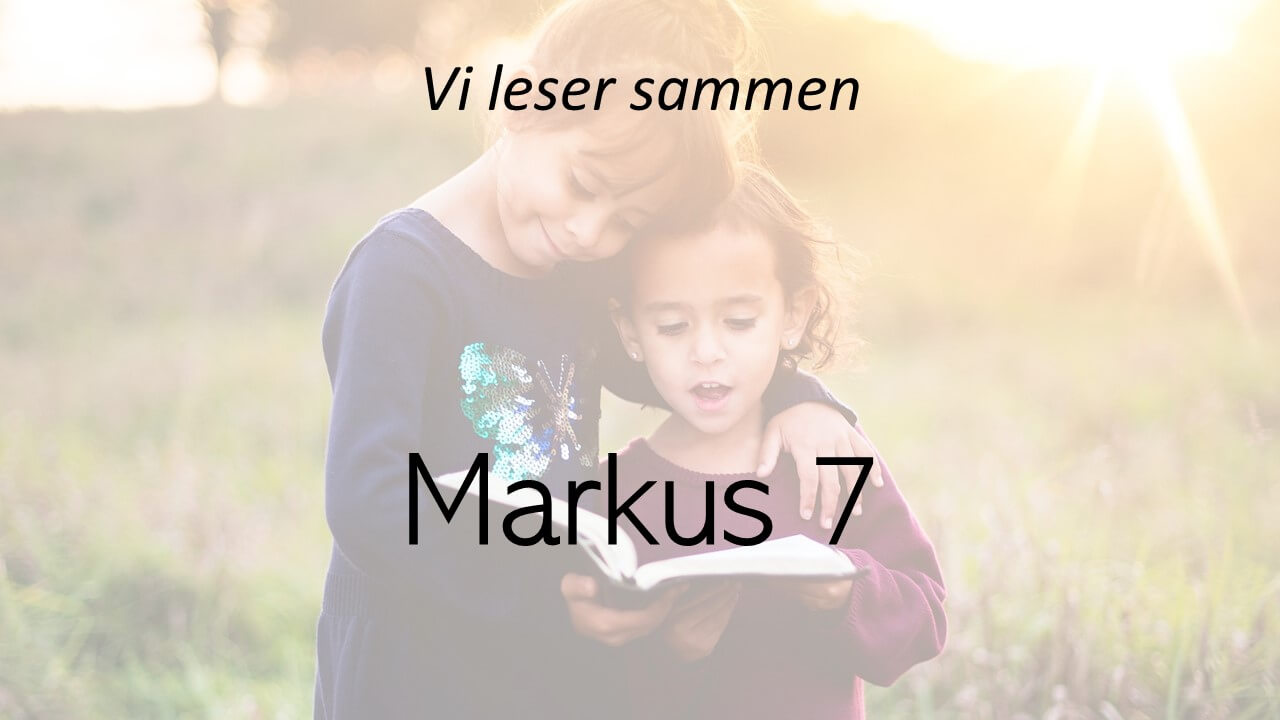 Markus 7